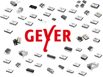 Geyer Electronic Parts