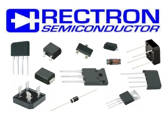 Rectron Semiconductor Parts